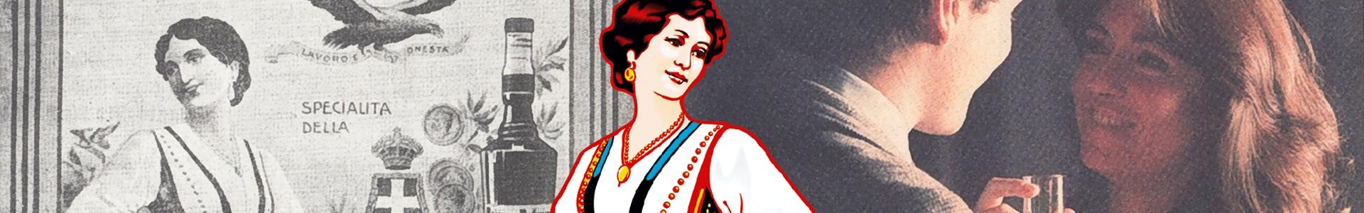 Amaro Lucano history image